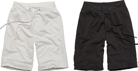 James Perse Vintage Fleece Shorts