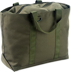 L.L.Bean Hunter's Tote Bag