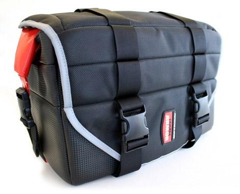 Seattle Sling Waterproof Bag
