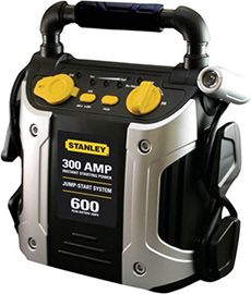 Stanley 300 Amp Jumper