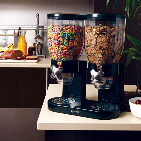 Zevro Cereal Dispenser