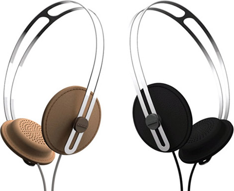 AIAIAI Tracks Series Leather Headphones