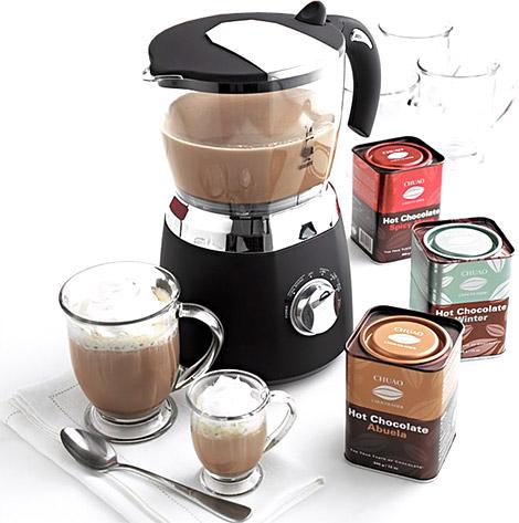 Bialetti Hot Chocolate Maker