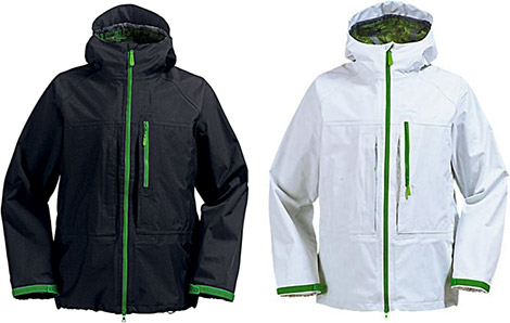 Burton Idiom 3L Jacket