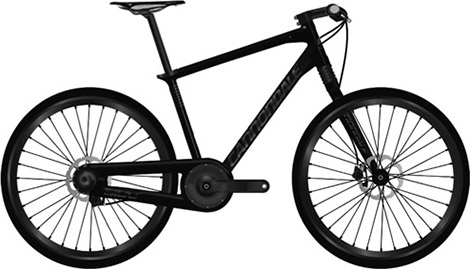 Cannondale Urban ON