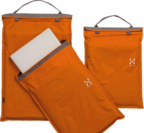 Haglöfs Laptop Drybags
