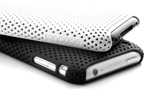 Incase Perforated Snap Case