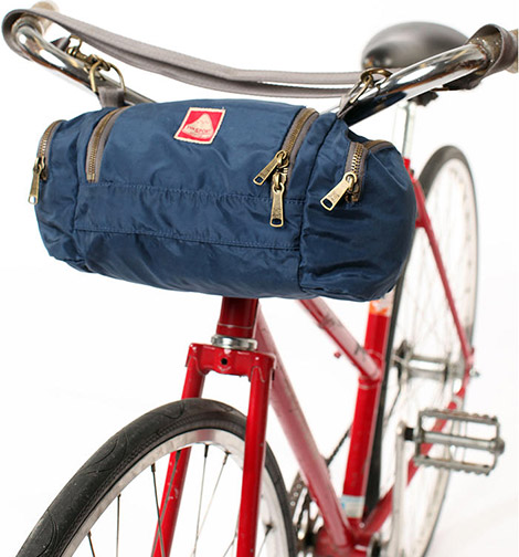 JanSport 1989 Bike Swinger