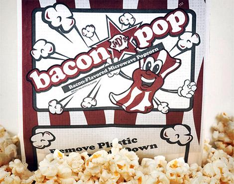 J&D's Bacon Pop