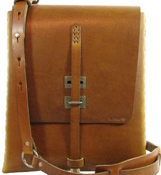 BillyKirk Shoulder Satchel