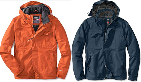 WeatherEdge Friday Harbor Jacket
