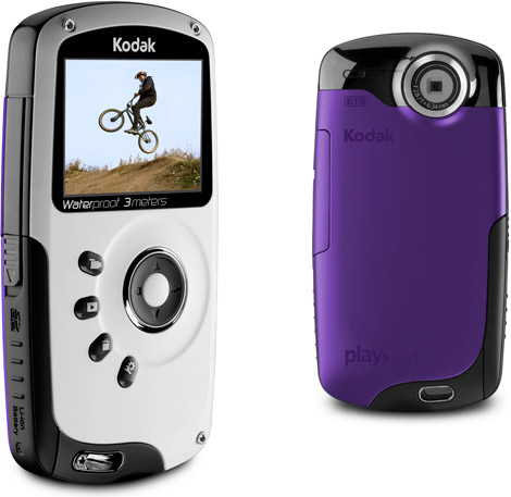 Kodak PlaySport HD