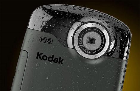 Kodak PlaySport HD