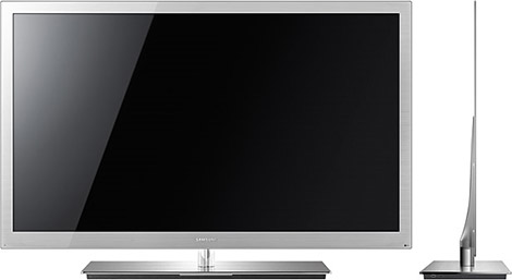 Samsung 9000 Series LED TV