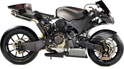 2010 Vyrus 987 C3 4V