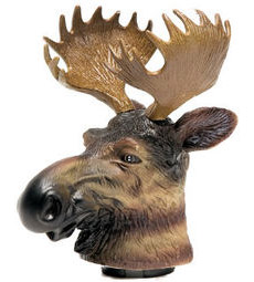 Moose Decapper