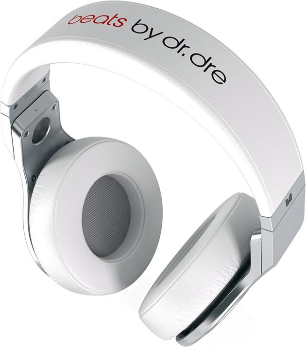 Beats by Dr. Dre Spin
