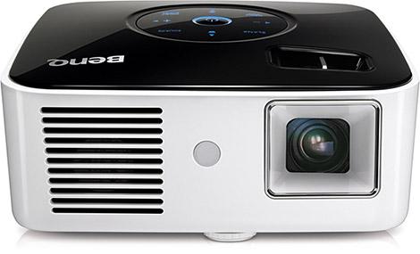 BenQ Joybee GPI Mini Projector