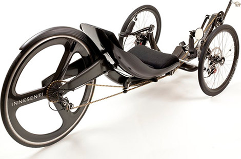 Innesenti Tricycle