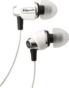 Klipsch Black & White Image S4