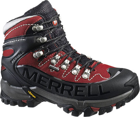 Merrell Outbound Mid Hiking Boot