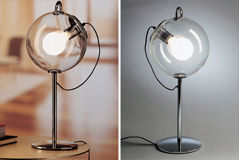 Miconos Table Lamp
