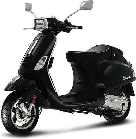 Vespa S 50 Scooter