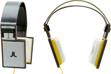 WeSC Alp Horn Headphones
