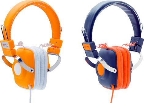 WeSC Maraca Headphone