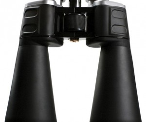 World's Longest Zoom Binoculars