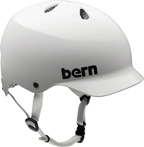 Bern Watts Summer Helmet