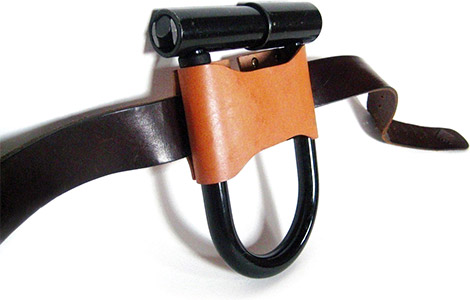 Brook Farm U-Lock Holster