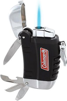 Coleman Multi-Tool Torch Flame Lighter