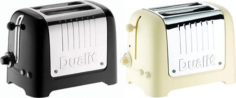 Dualit Lite Toaster