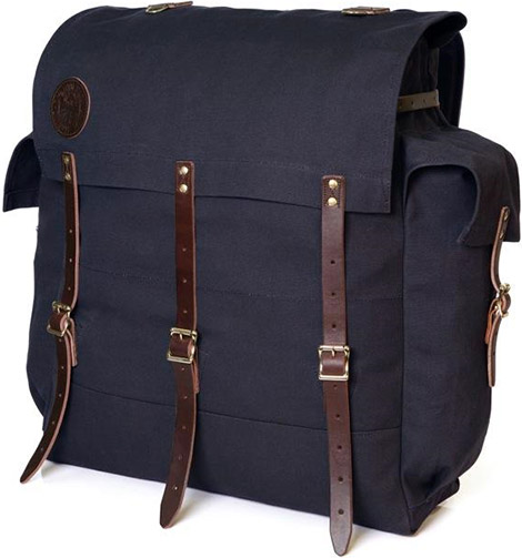 Duluth Monarch Canoe Pack
