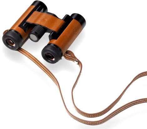 Hermès Gentleman's Binoculars