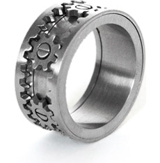 Kinekts Gear Ring