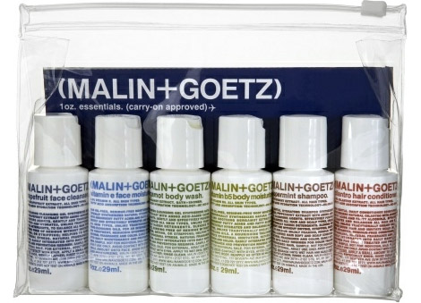 Malin+Goetz' 1-Ounce Essentials