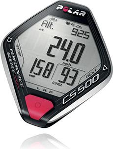 Polar CS500