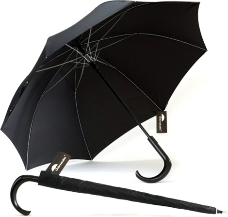 Real Self-Defense Unbreakable Umbrella