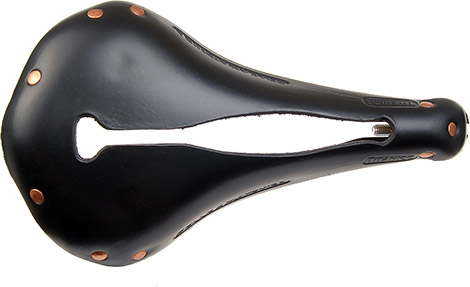 Selle An-Atomica Titanico LD Saddle