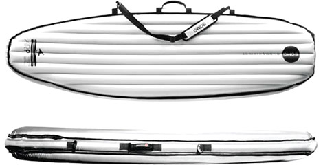 Soma AirBag Surfboard Case