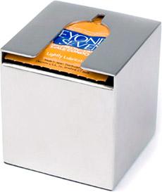 Personal Condom Dispenser