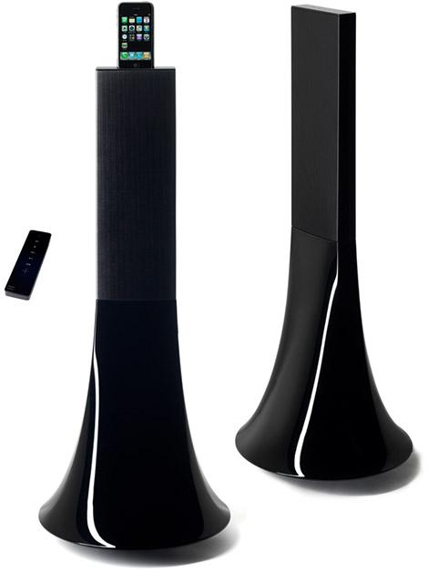 Parrot Zikmu Speaker System