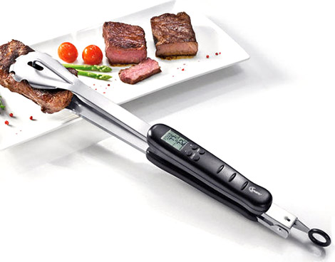 Thermo Grill Tongs