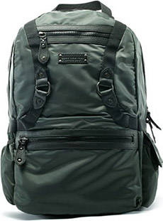 Rivington Nylon Backpack