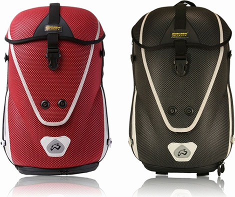 BoblBee Velocity 15 Urban Backpack