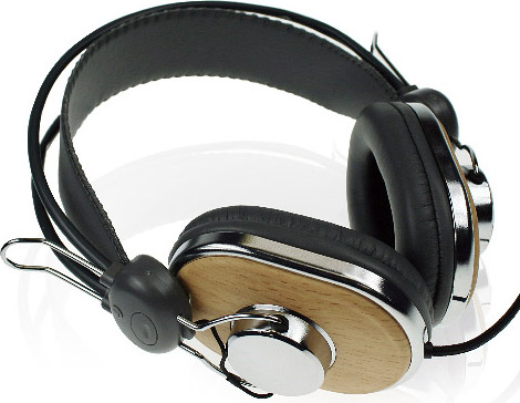 iWave Grass Roots Headphones Collection