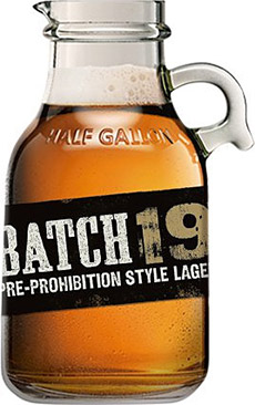 Batch 19 Beer