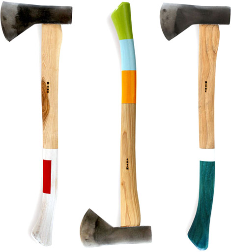 Best Made Co. Camp Axes